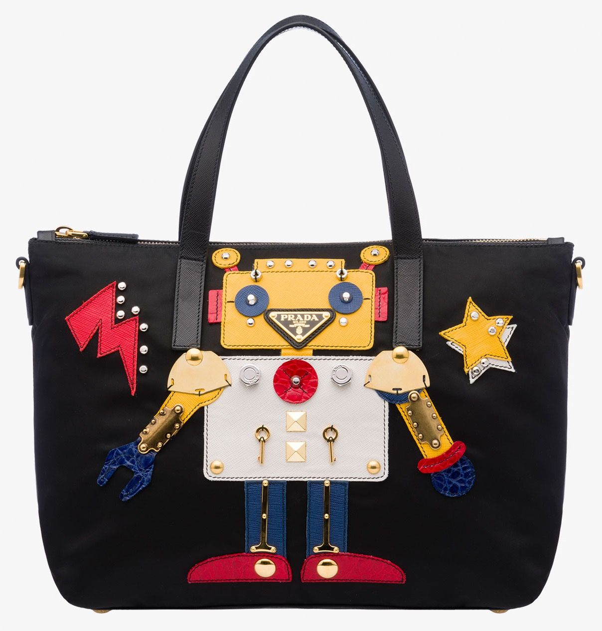 411ee28d3813 Prada Robot Limited Edition Capsule Collection