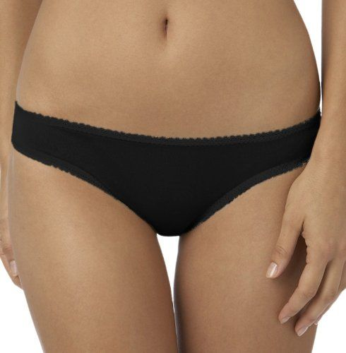 2e061a88004e On Gossamer Womens Mesh LowRise Bikini PantyBlackMedium * Click on the  image for additional details. Note: It's an affiliate link to Amazon.