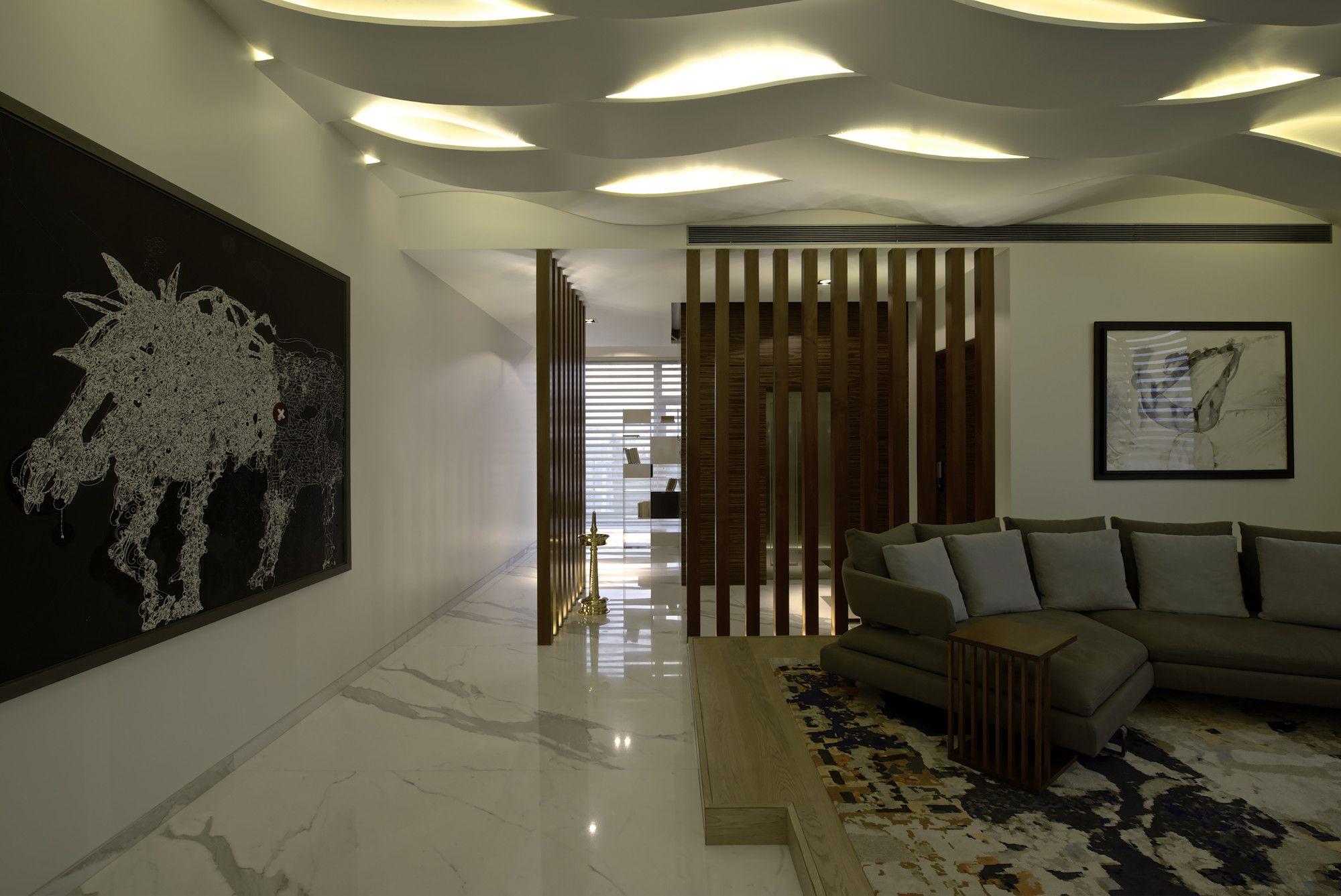 gallery of sdm apartment arquitectura en movimiento workshop 21