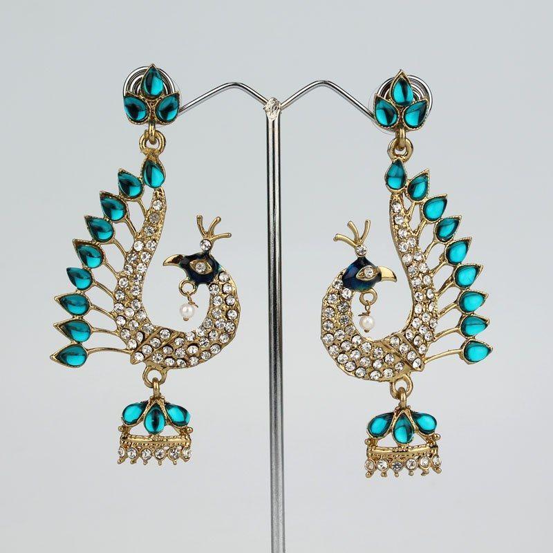 Indian jewellery designs earrings Women Central Womens Health