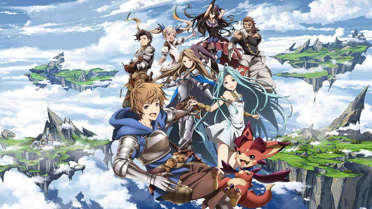 Download Anime Granblue Fantasy Subtitle Indonesia Batch