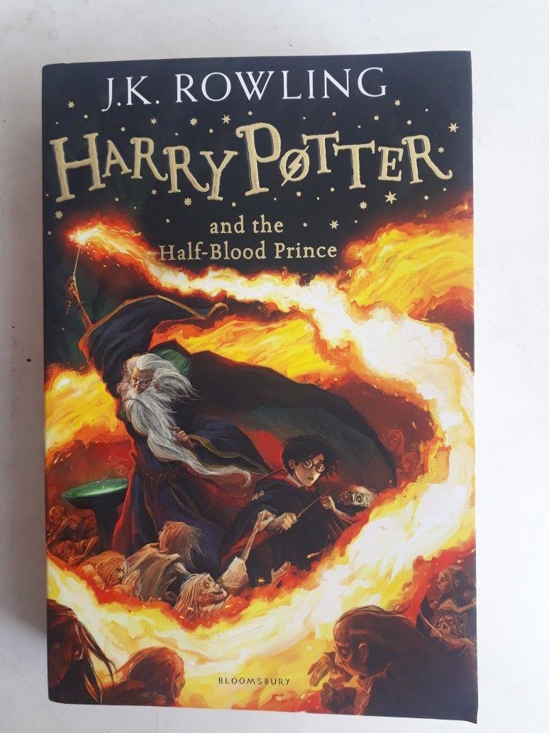Got My New Harry Potter Book New Harry Potter Book Harry Potter 6 Harry