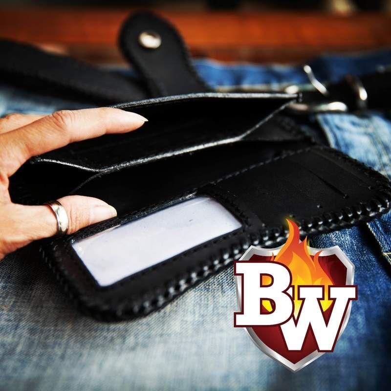 Products biker wallets in 2020 biker wallet leather