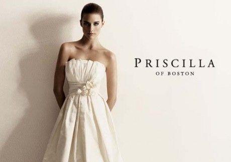 Perfect Wedding Dress from Priscilla of Boston Houston TX Wedding Venue