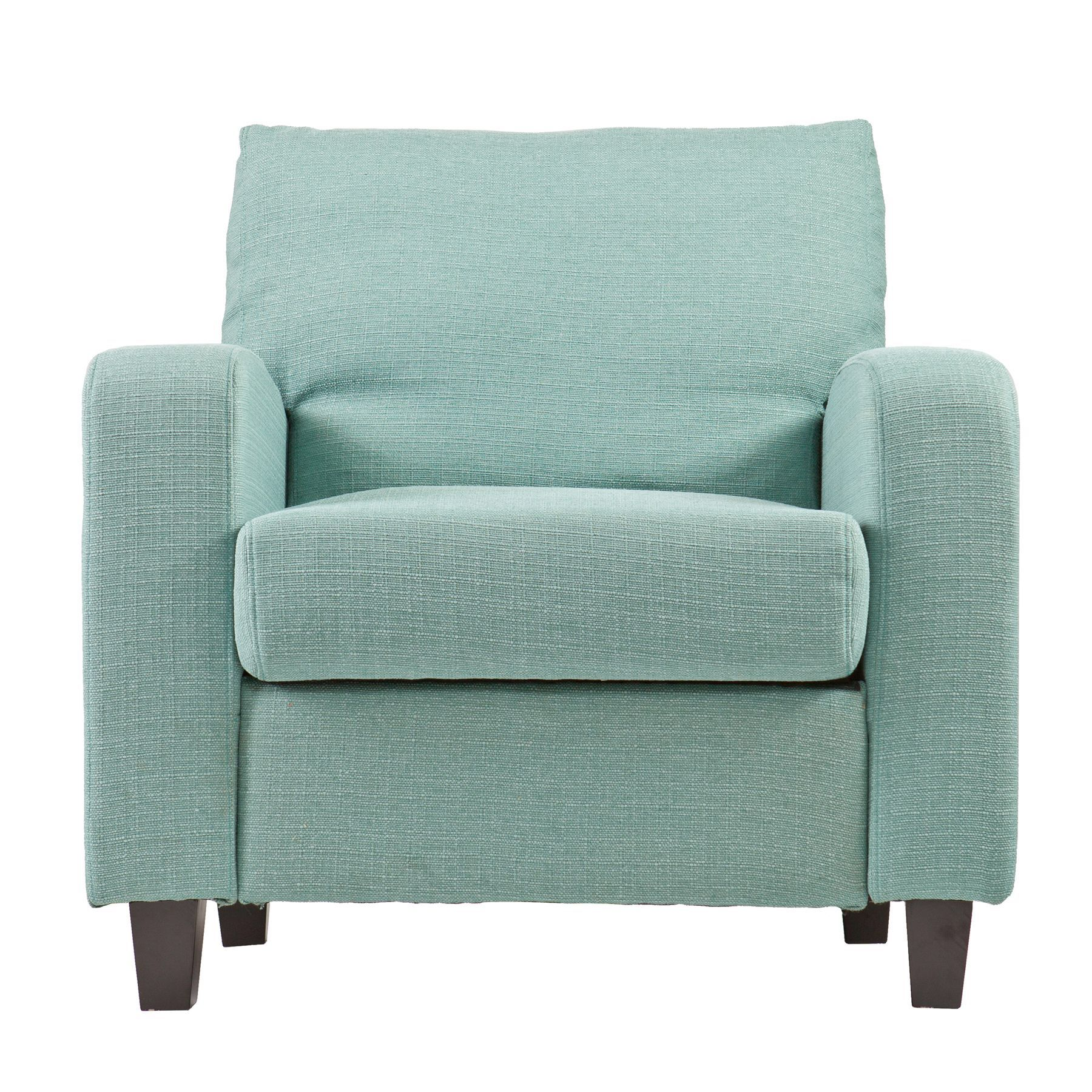 Best Adeline Arm Chair Blue Accent Chairs Accent Chairs 400 x 300
