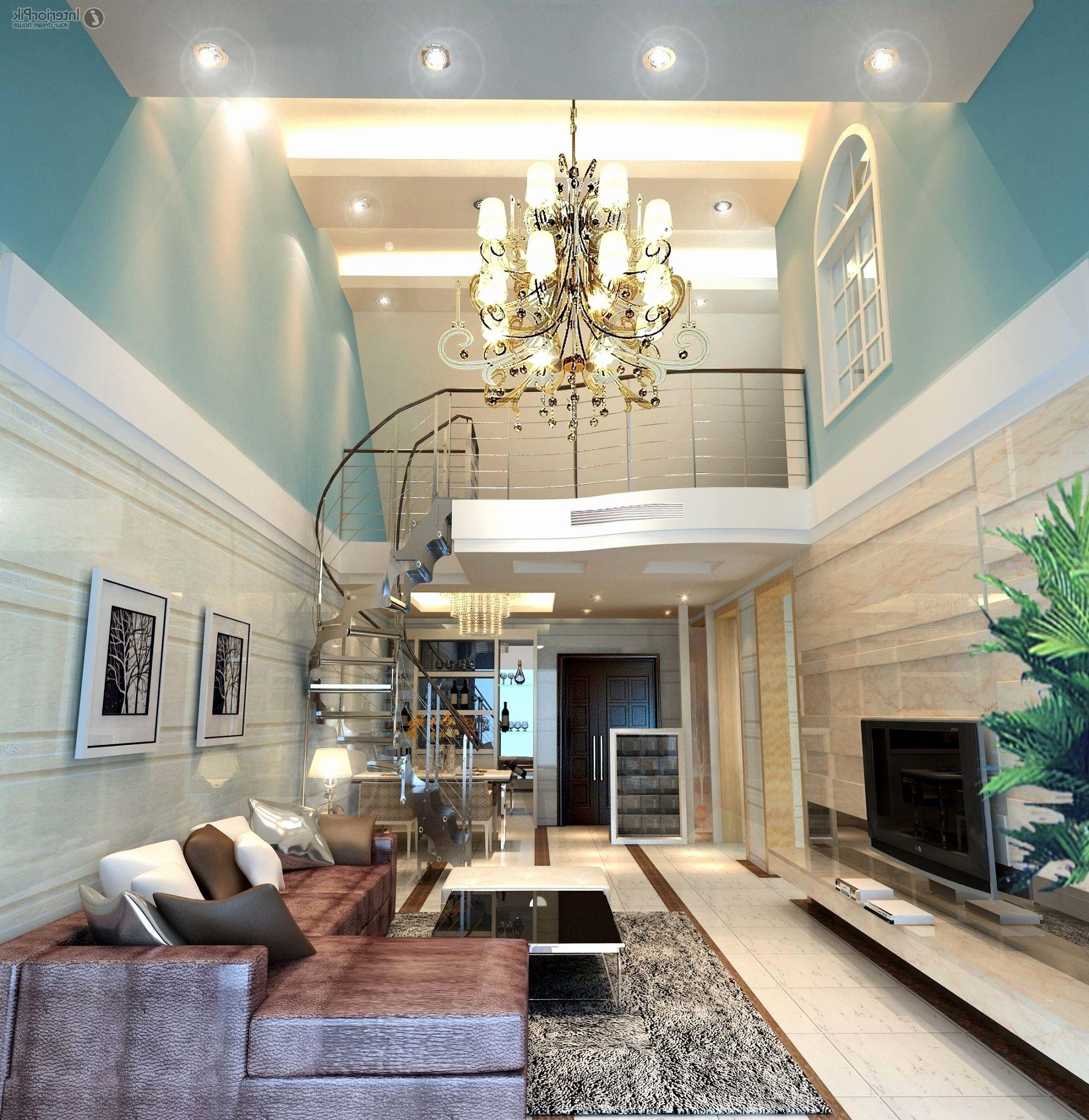 Genial, Beleuchtung Für Wohnzimmer, Hohe Decken, Ideen, Indien