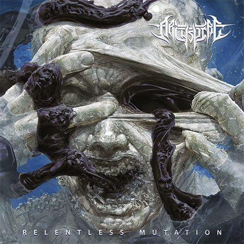 Album Review: ARCHSPIRE Relentless Mutation (with Full Album