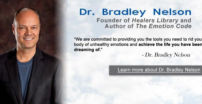 #DrBradleyNelson #alternativehealth #TheEmotionCode #TheBodyCode #trappedemotions #heartwall #healerslibrary