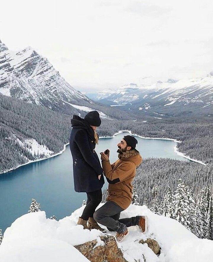 Romantic Proposal, Best Proposals