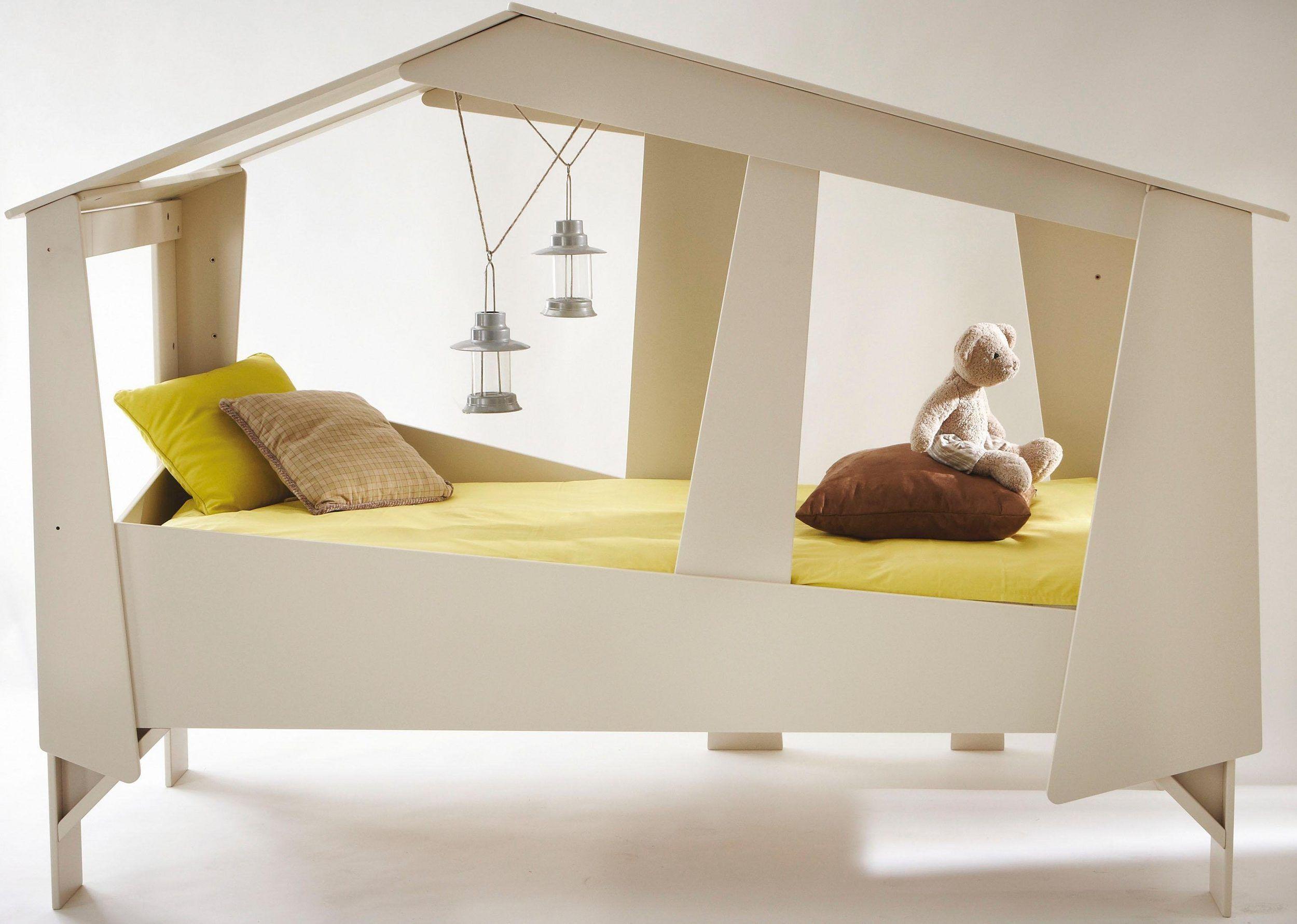 Demeyere Kinderbett Im Baumhausdesign Kaufen Otto Kinderbett Bett Ideen Kinder Bett