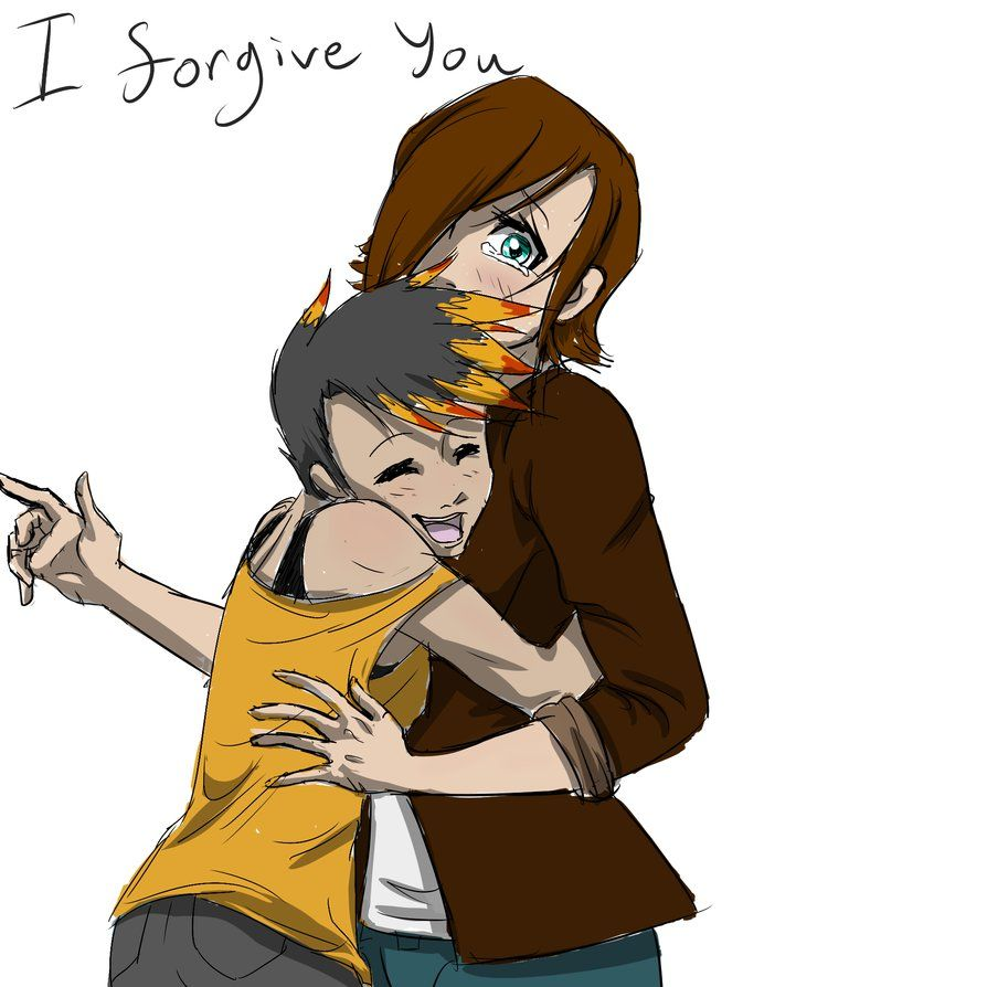 Warriors Don T Cry Pdf Book: I Forgive You (Human Version) By RiverSpirit456.deviantart
