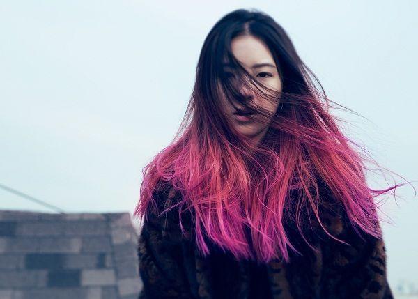 Irene Kim by Ryan Yoon