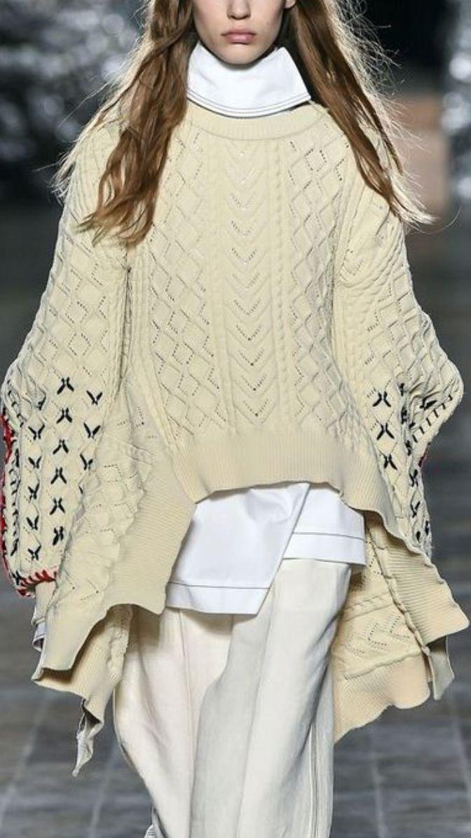 Pin von Kischella Design auf Knit | Elegante kleider ...