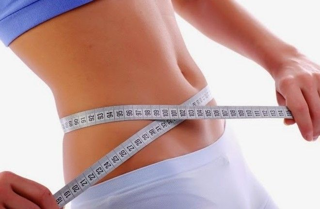 Turbo training fat loss