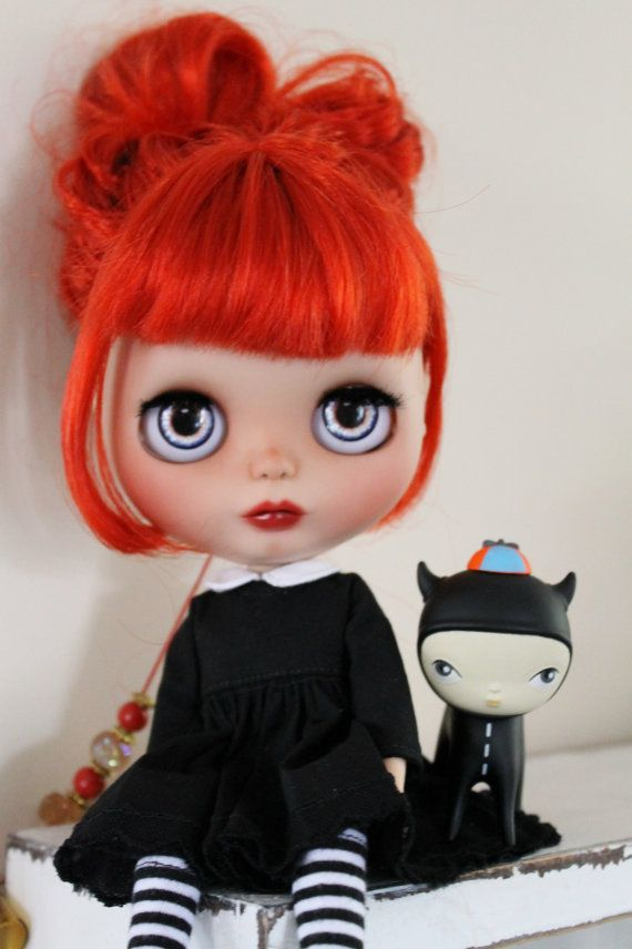 Paprika by bearsbywillowdesigns on Etsy