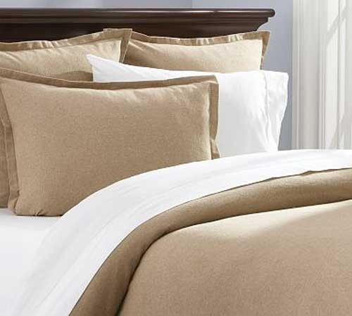 Hexiaoyi 4 Piece Flannel Duvet Cover Set Super Soft Bed Sheet Set With Pillow Case Cover King Queen Size Flannel Duvet Cover Soft Bed Sheets Duvet Cover Sets