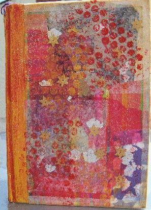 The Art of Measuring & Stitching - Rhomany