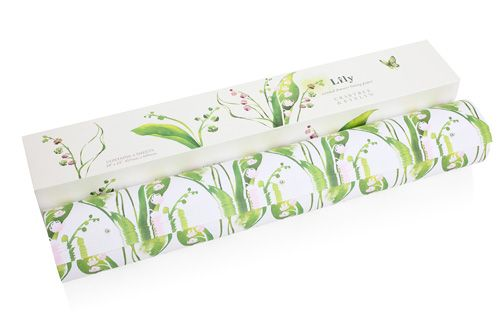 Lily Scented Drawer Liners From Crabtree Evelyn Scented Drawer