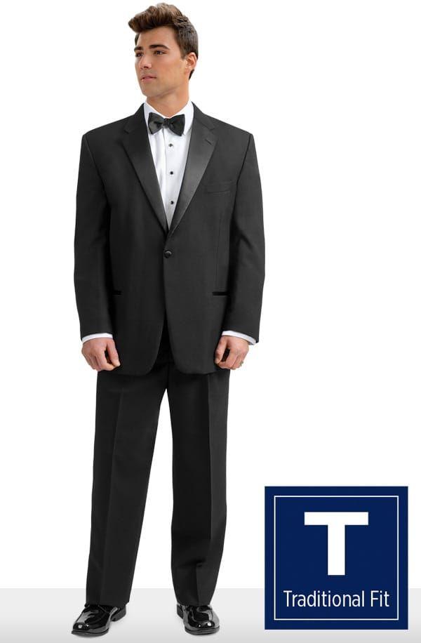Formal Wear Styles   Jim\'s Formal Wear   Tuxedos   Pinterest ...