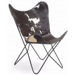 Leren Design Relaxstoelen.Een Stijlvolle Relaxstoel Met Een Bijzonder Design Deze Leren
