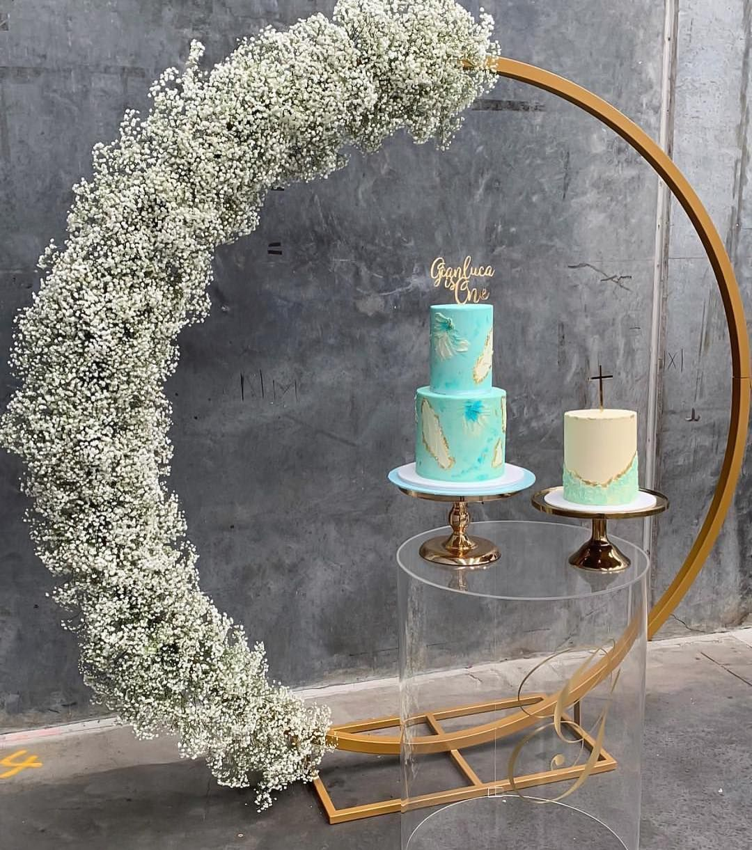 Miami Party Rental Decor On Instagram Gold Metal Circular Arch Coming Soon Perfect For Weddi Arch Decoration Wedding Gold Wedding Decorations Wedding Arch