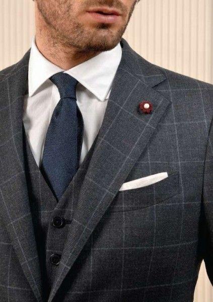a3de2de90c68ef Les recommandations de PG   La sélection de costumes en prêt-à-porter 2014    Sartorial   Pinterest   Mens fashion, Mens fashion blog and Fashion
