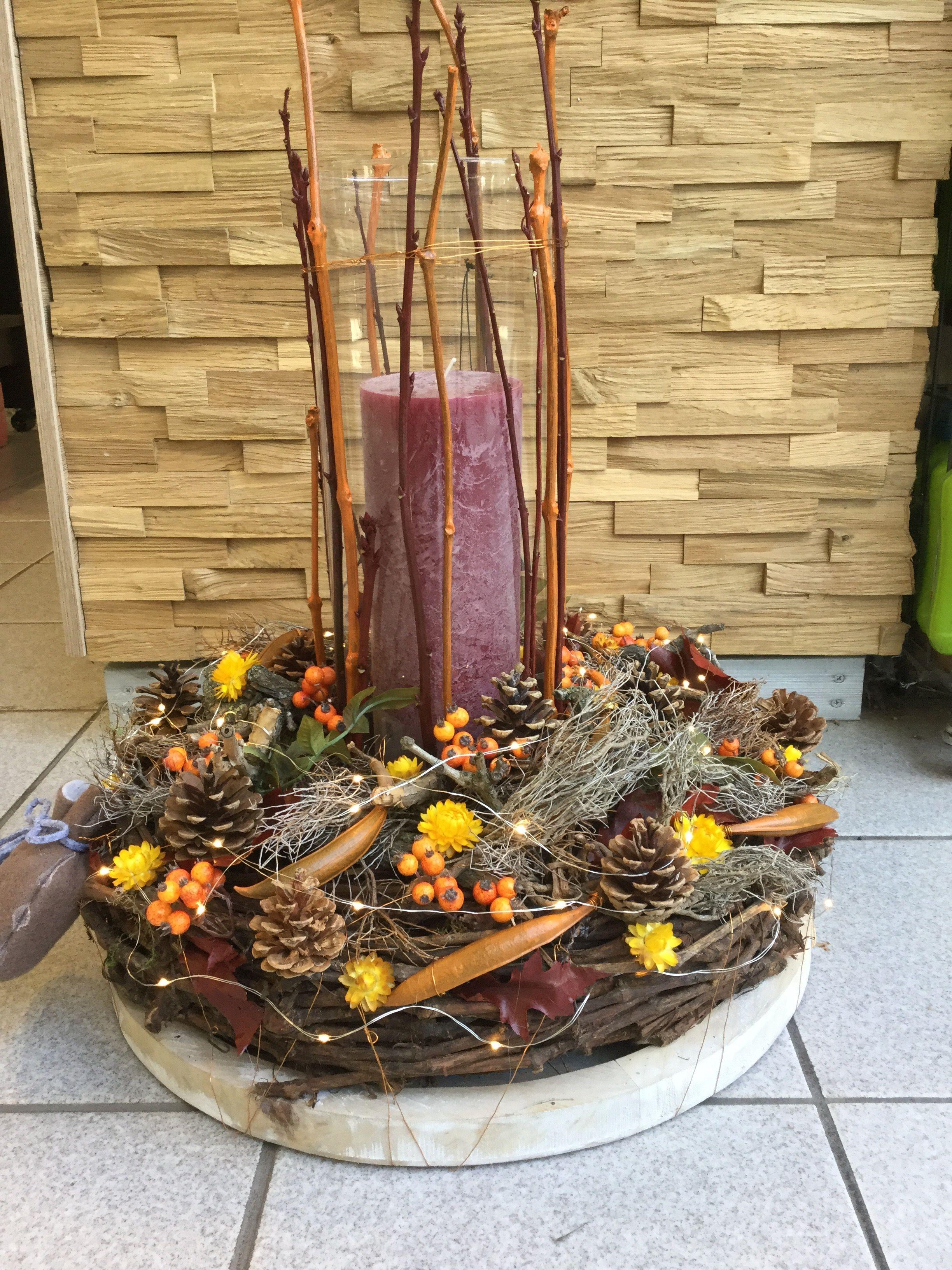 Kölle Weihnachtsdeko.Pin Von Pflanzen Kölle Dallgow Auf Kränze Ladder Decor Wreaths