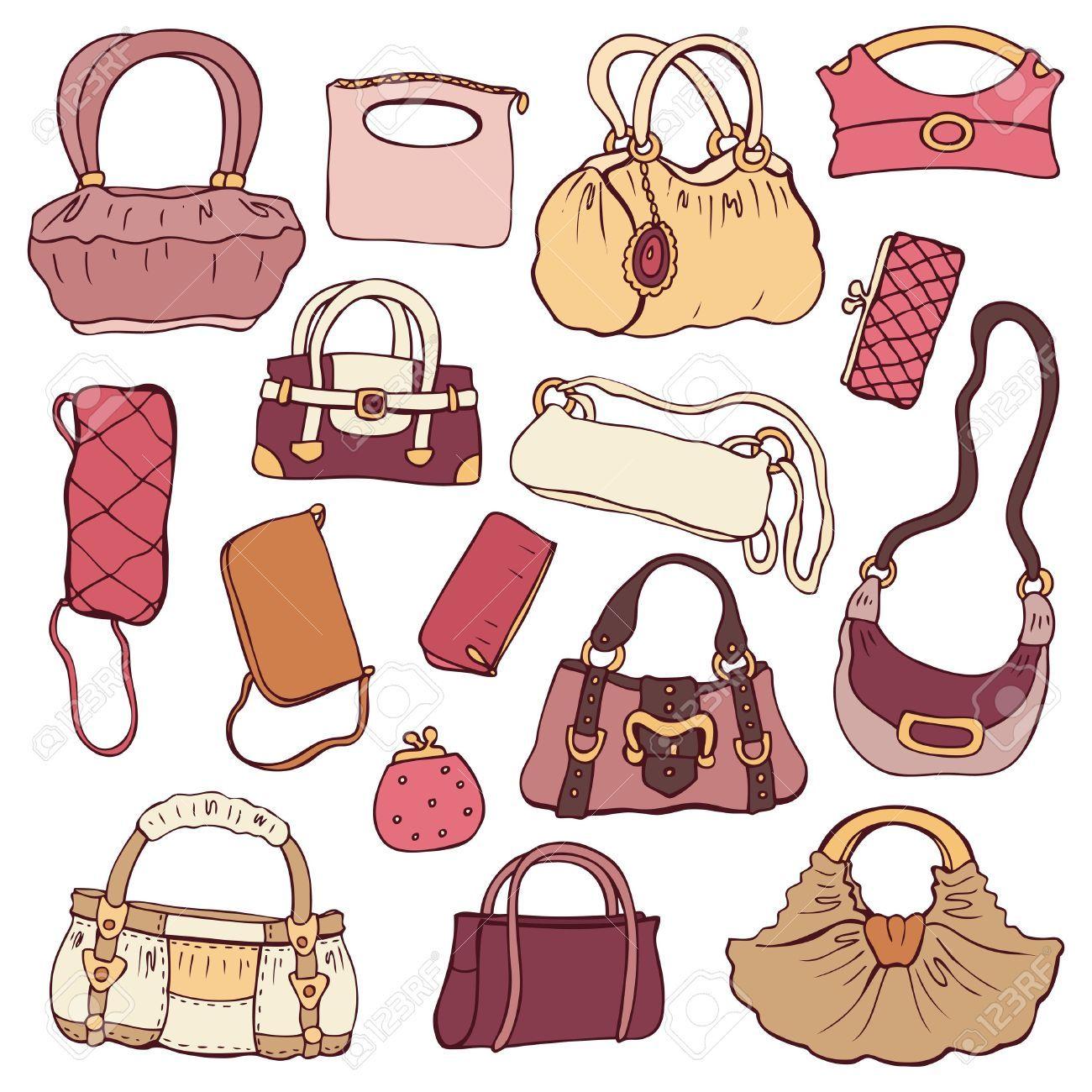 dibujos de bolsas - Buscar con Google