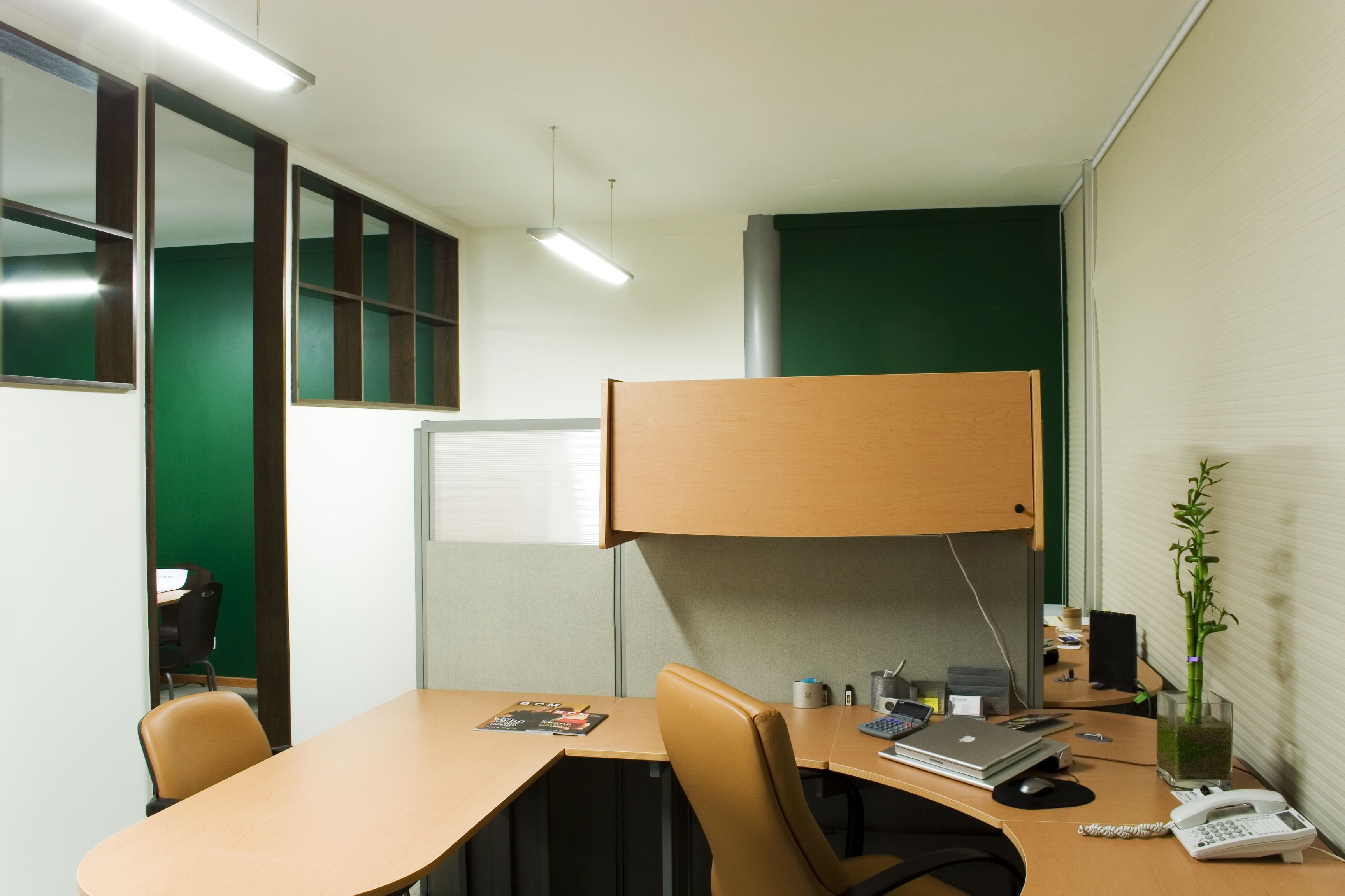 Oficina de Venko Adquisiciones en Calzada San Pedro: El Diseño ...