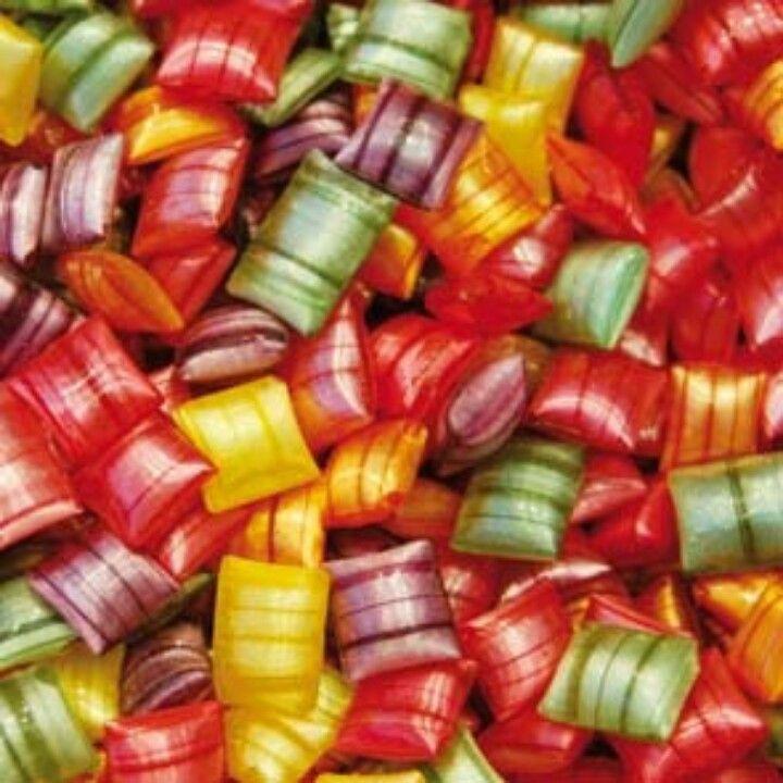 Candy -satin cushions