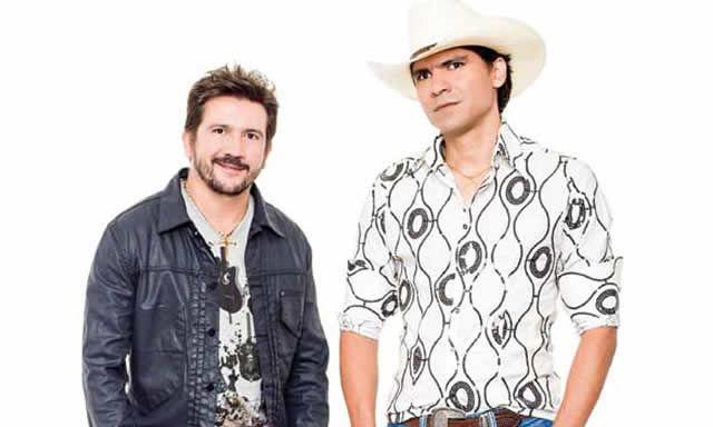 Jads E Jadson Confirmados No Ribeirao Rodeio Music Jads E Jadson