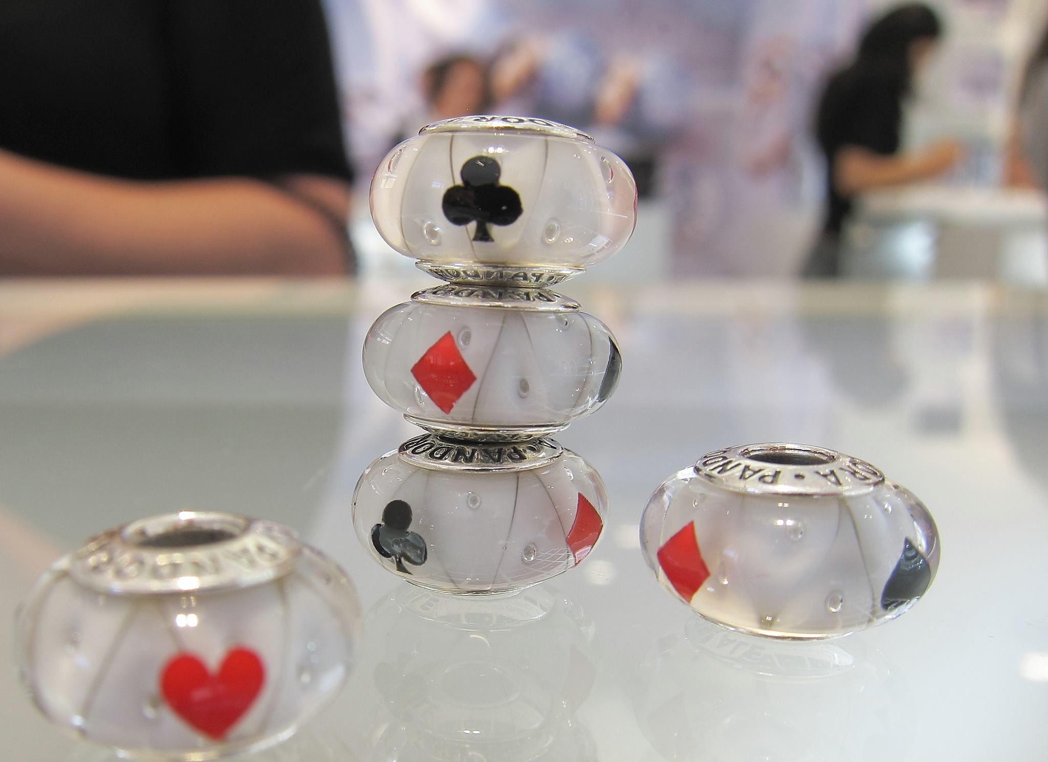 16+ Pandora jewelry memorial city mall ideas