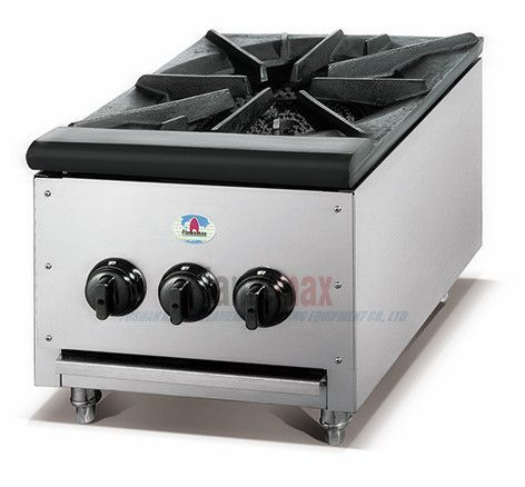 Wholesale Single Hotel Commercial Big Burner Gas Stove Alibaba