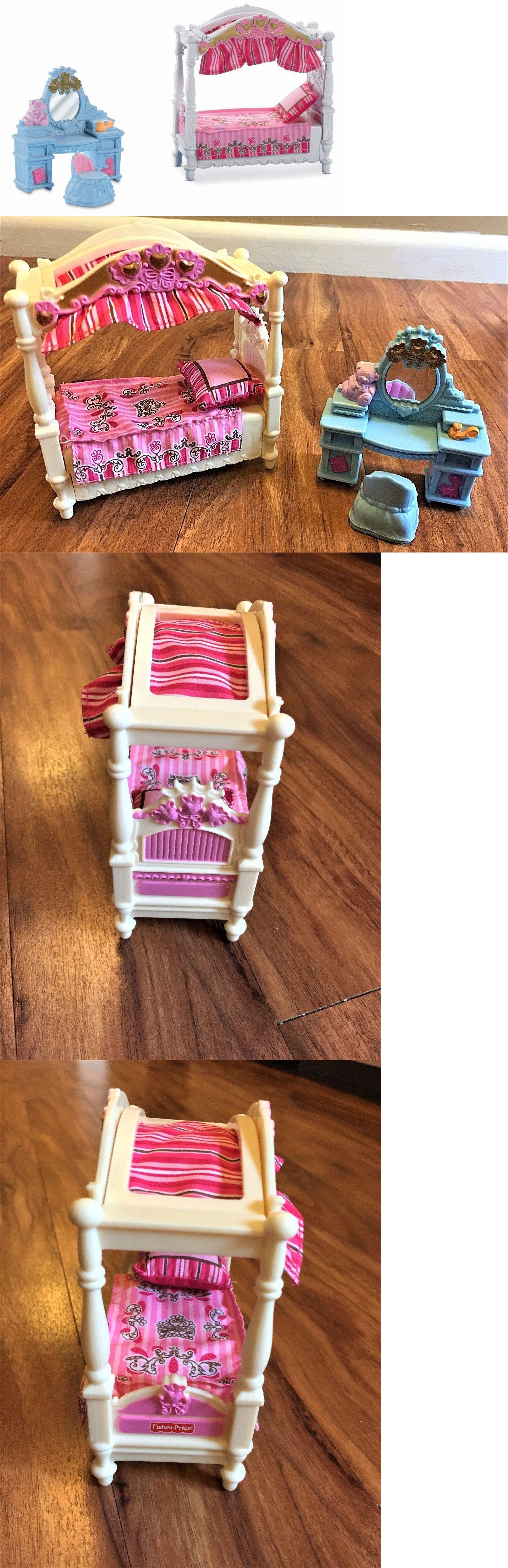 Dollhouses 20898 Fisher Price Loving Family Kids Girls