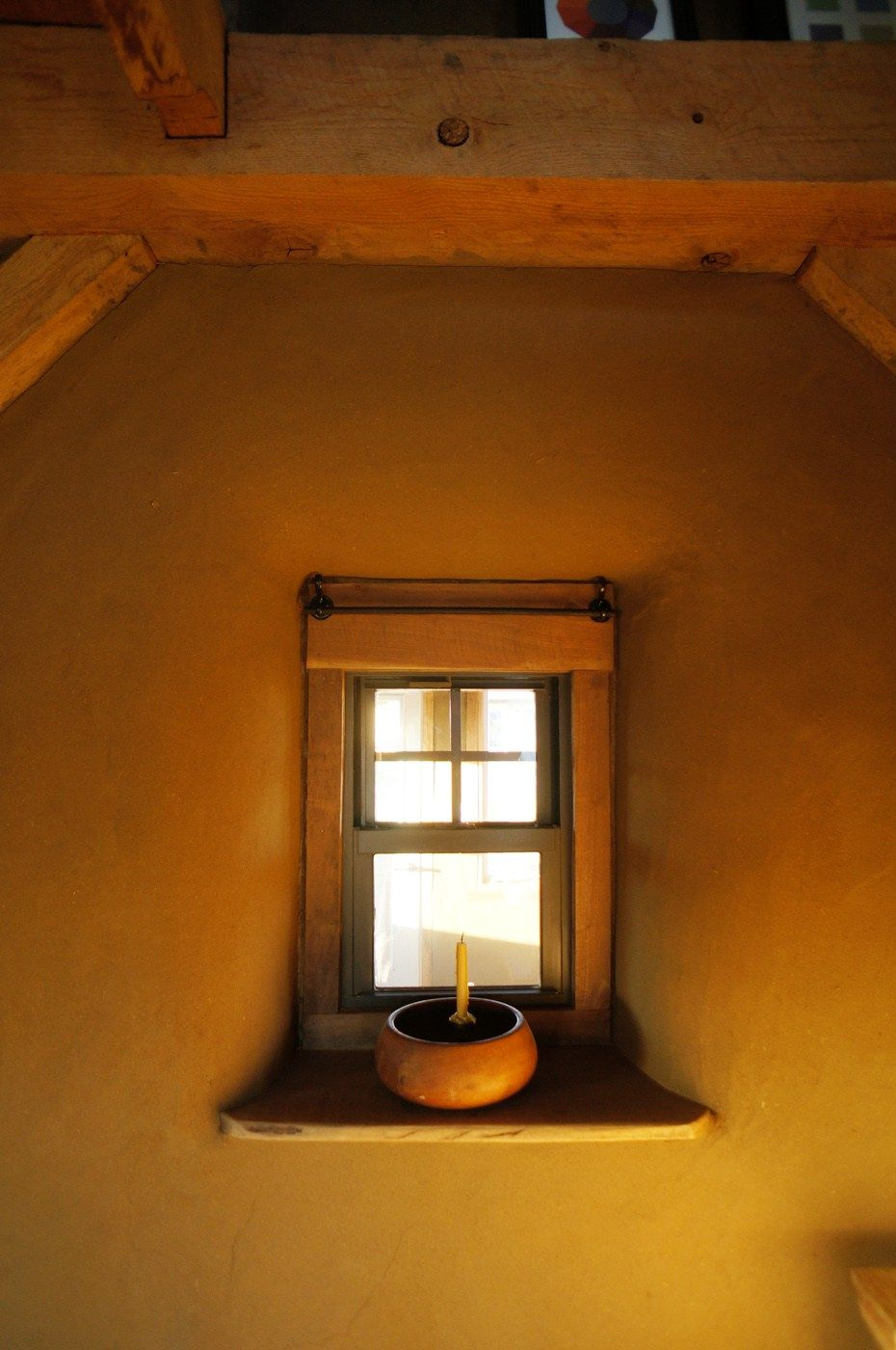 Finish Earthen Plaster Materials And Recipe Straw Bale House Plaster House Straw Bales