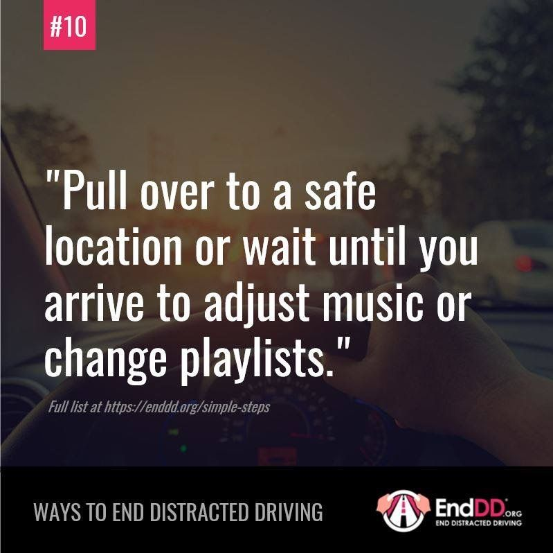 Pin by KELLY HAMSON on No Texting While Driving Just