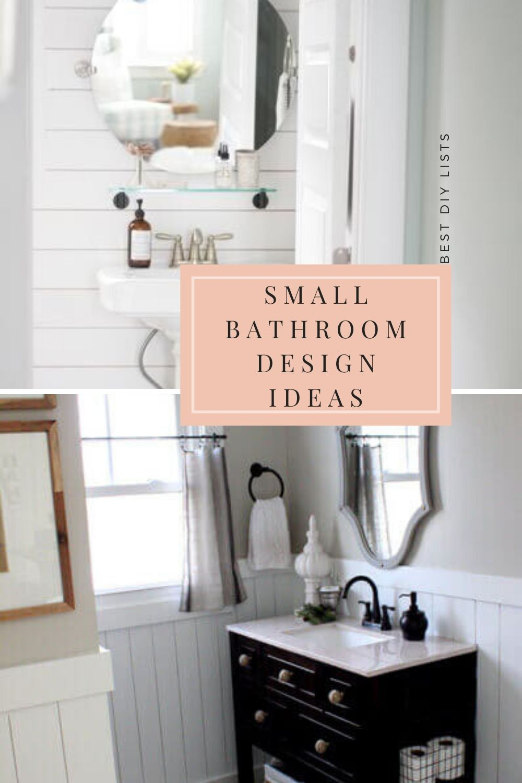 New Small Bathroom Decoration Ideas Small Bathroom Decor Diy Bathroom Decor Bathroom Decor Fall bathroom decor sets