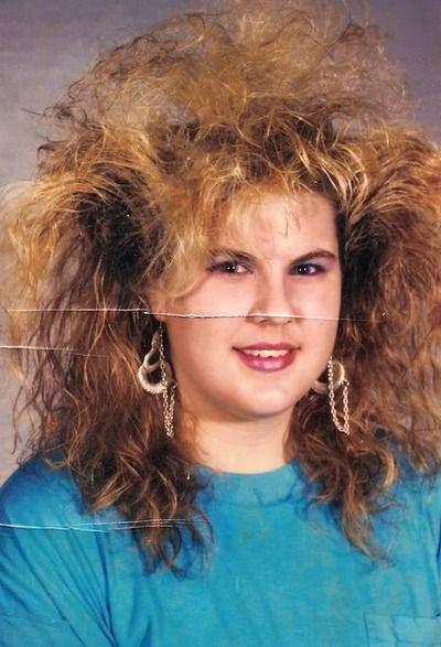 Hair Horror Jpg 400 215 587 Big Hair 80s Big Hair Bad Hair