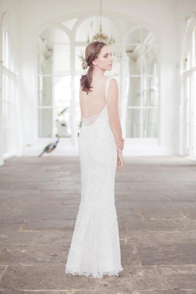 Amanda Garrett Wedding Dresses Photos on WeddingWire