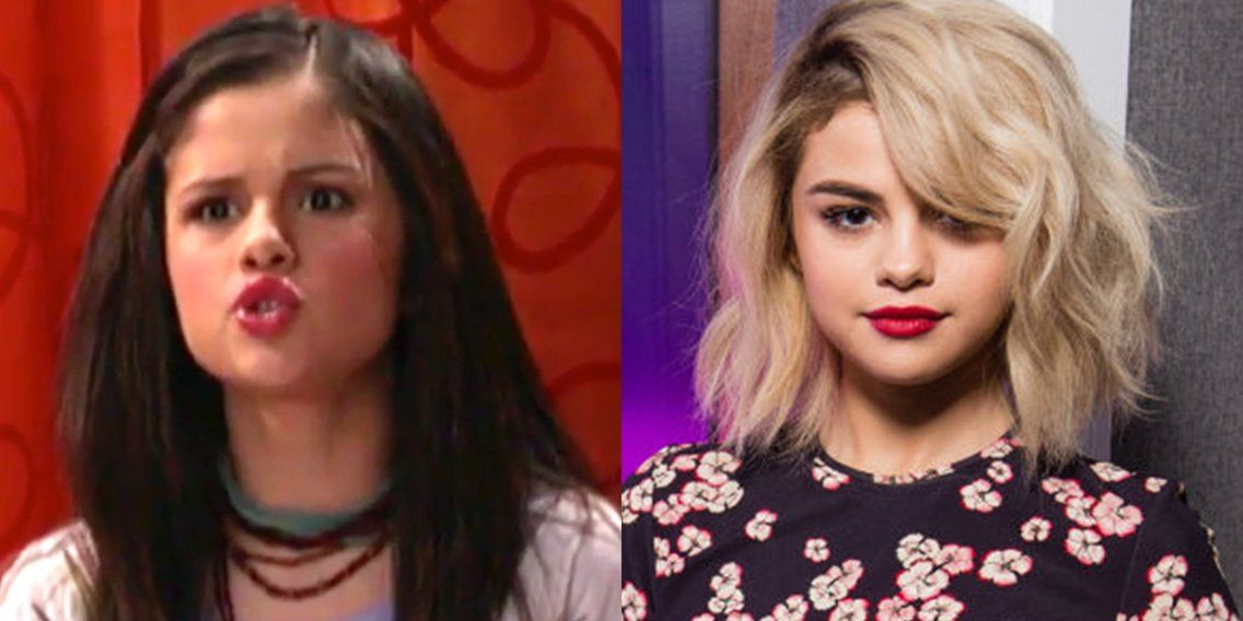 THEN AND NOW: What all of your favorite Disney Channel stars