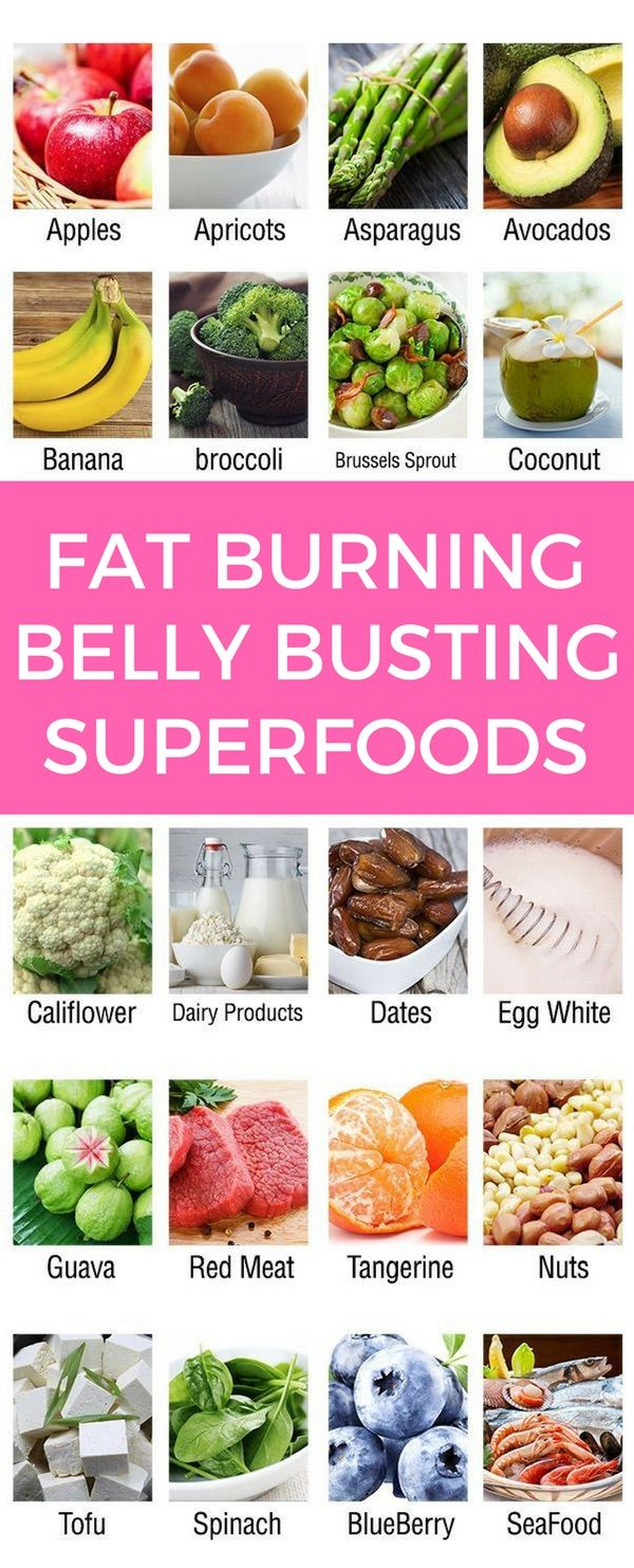 Foods you should eat everyday to lose weight fast