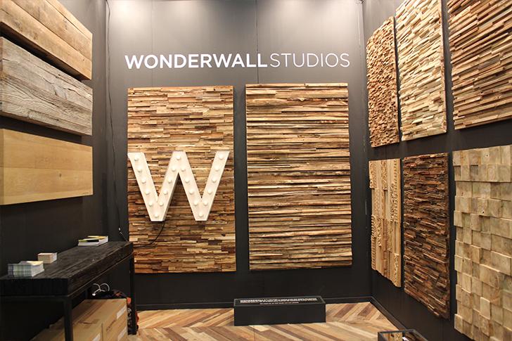 Architectural Digest Home Design Show 2015 Wonderwall