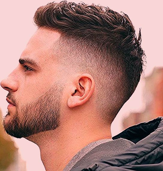 Photo of 125 Best Haircuts For Men in 2020