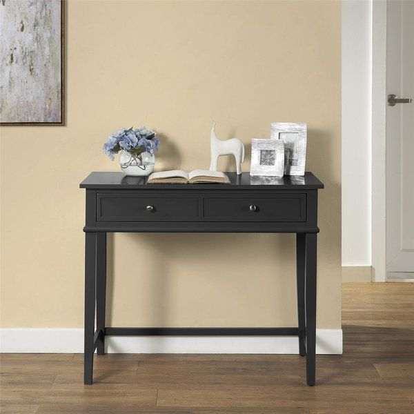 You Ll Love The Dmitry Writing Desk At Wayfair Great Deals On All Furniture Products With Free Shipping Most Stuff Even