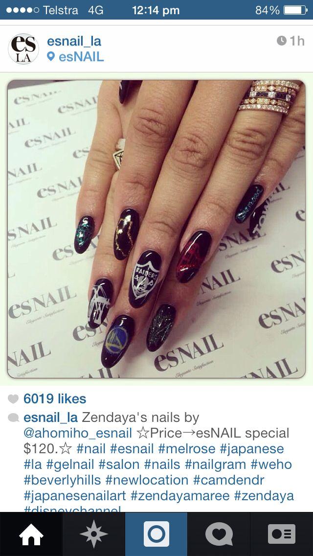 #esnail #nails #nailart