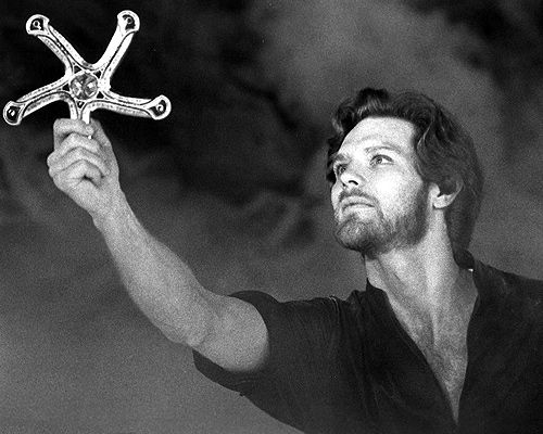 The Glaive First seen in: Krull (1983) |