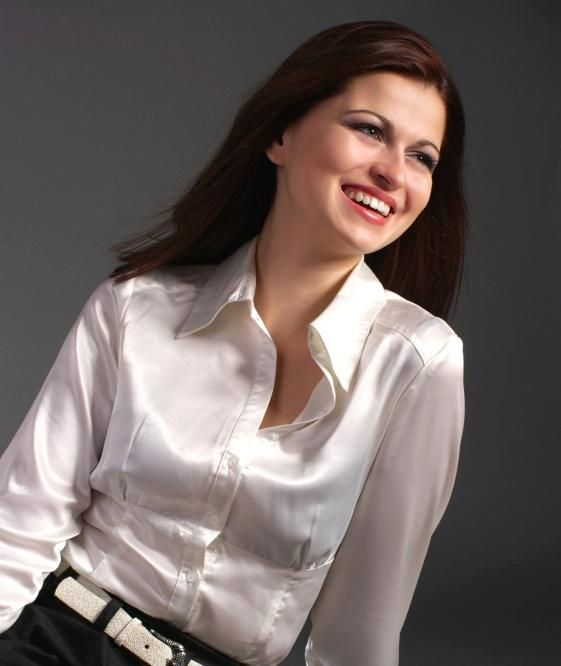 Find satin blouses for women at ShopStyle. Shop the latest collection of satin blouses for women from the most popular stores - all in one place.