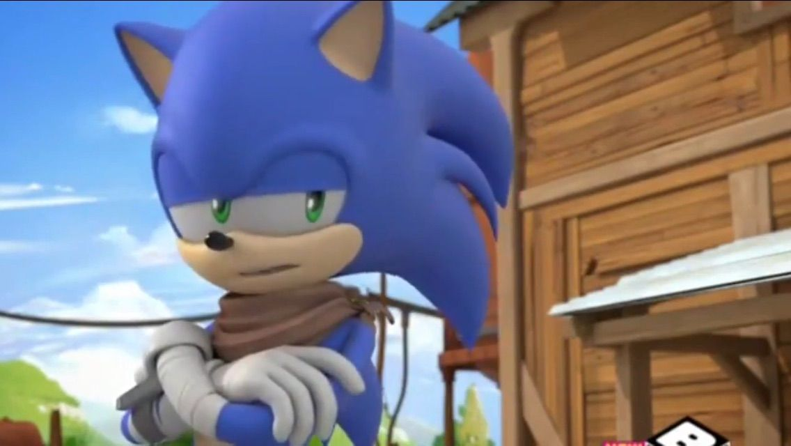 sonic boom season 2 episode 7 i can sea sonic s fear from here