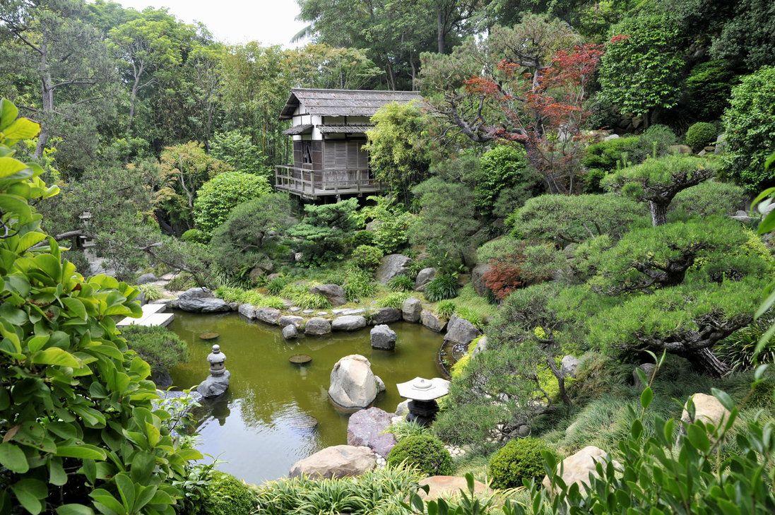 34++ Garten nach feng shui anlegen ideen