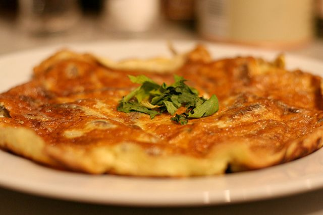 Whitebait fritters a traditional new zealand dish this is an whitebait fritters a traditional new zealand dish this is an omelette made with tasty forumfinder Image collections